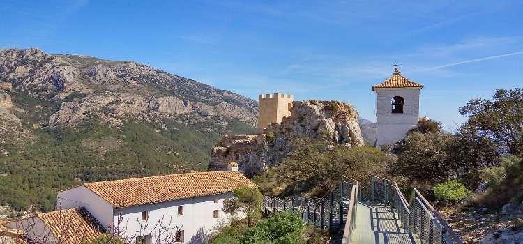 Schöne Urlaubstage in Alicante