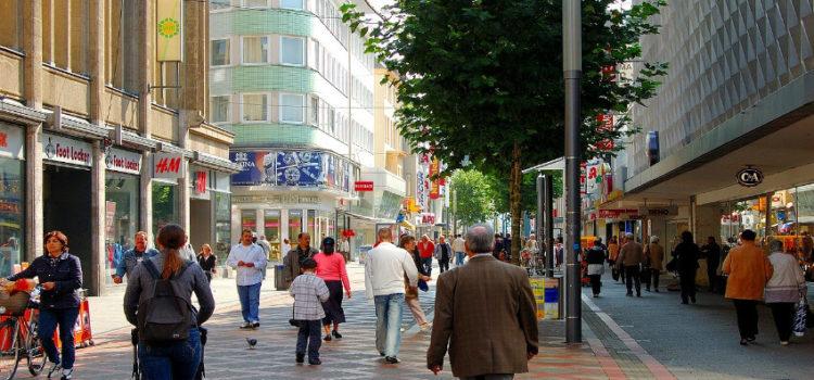 Shopping Wochenende in Köln die besten Einkaufsmeilen und Outlets