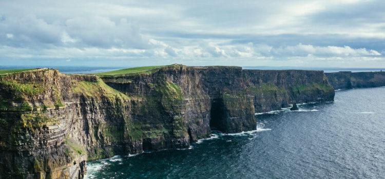 Irland für Schüler – Tipps für die grüne Insel