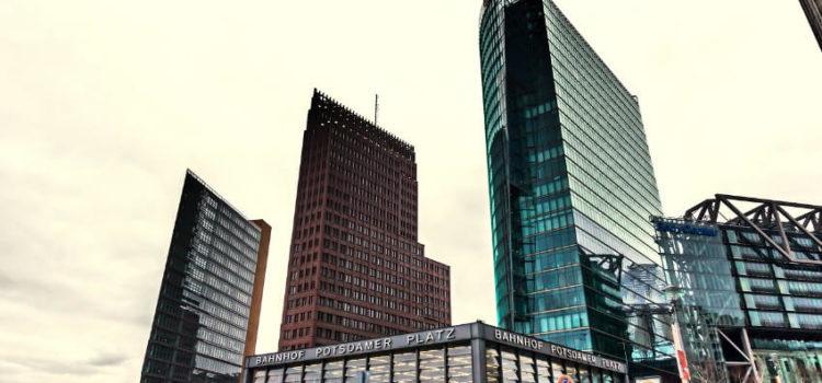 Berlin, eine Hauptstadt mit Geschichte