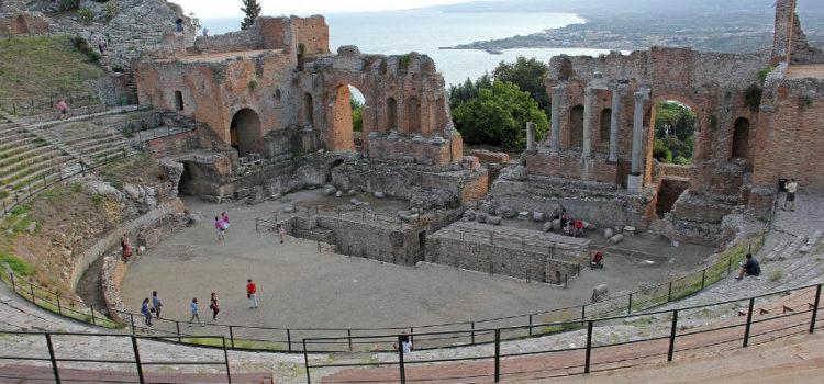 Rundreise durch Sizilien auf eigene Faust mit einem Mietauto