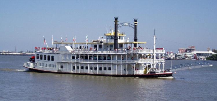 New Orleans das ideale Reiseziel im Bundesstaat Louisiana