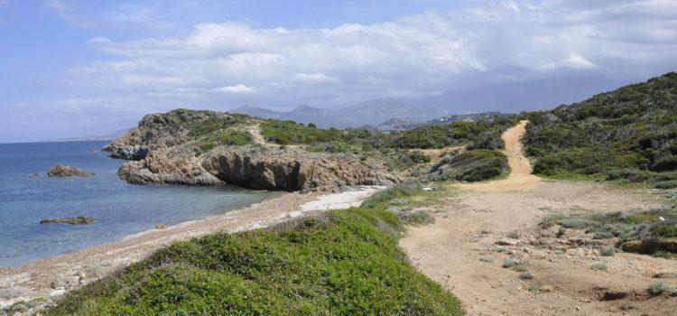 Korsika ein schönes Reiseziel in Südfrankreich
