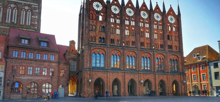 Urlaub in Stralsund – Kultur direkt am Meer