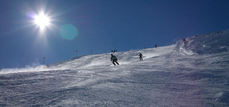 Skifahren am Arlberg – die Wintersaison beginnt