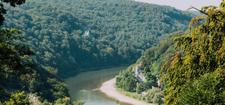 Entspannen in Niederbayern – Wellnessen, Radfahren, Wandern